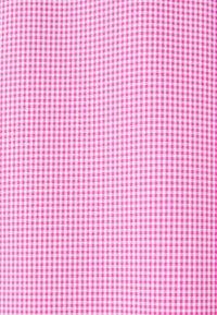 Lauren Ralph Lauren - LONG SLEEVE SHIRT - Formální košile - dark pink - 2