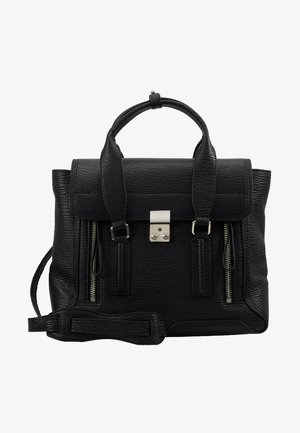 PASHLI MEDIUM SATCHEL - Handbag - black