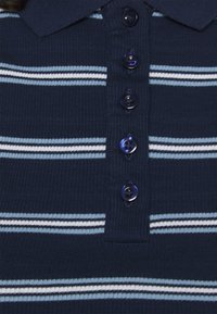 BDG Urban Outfitters - SLEEVELESS STRIPED - Top - navy - 5