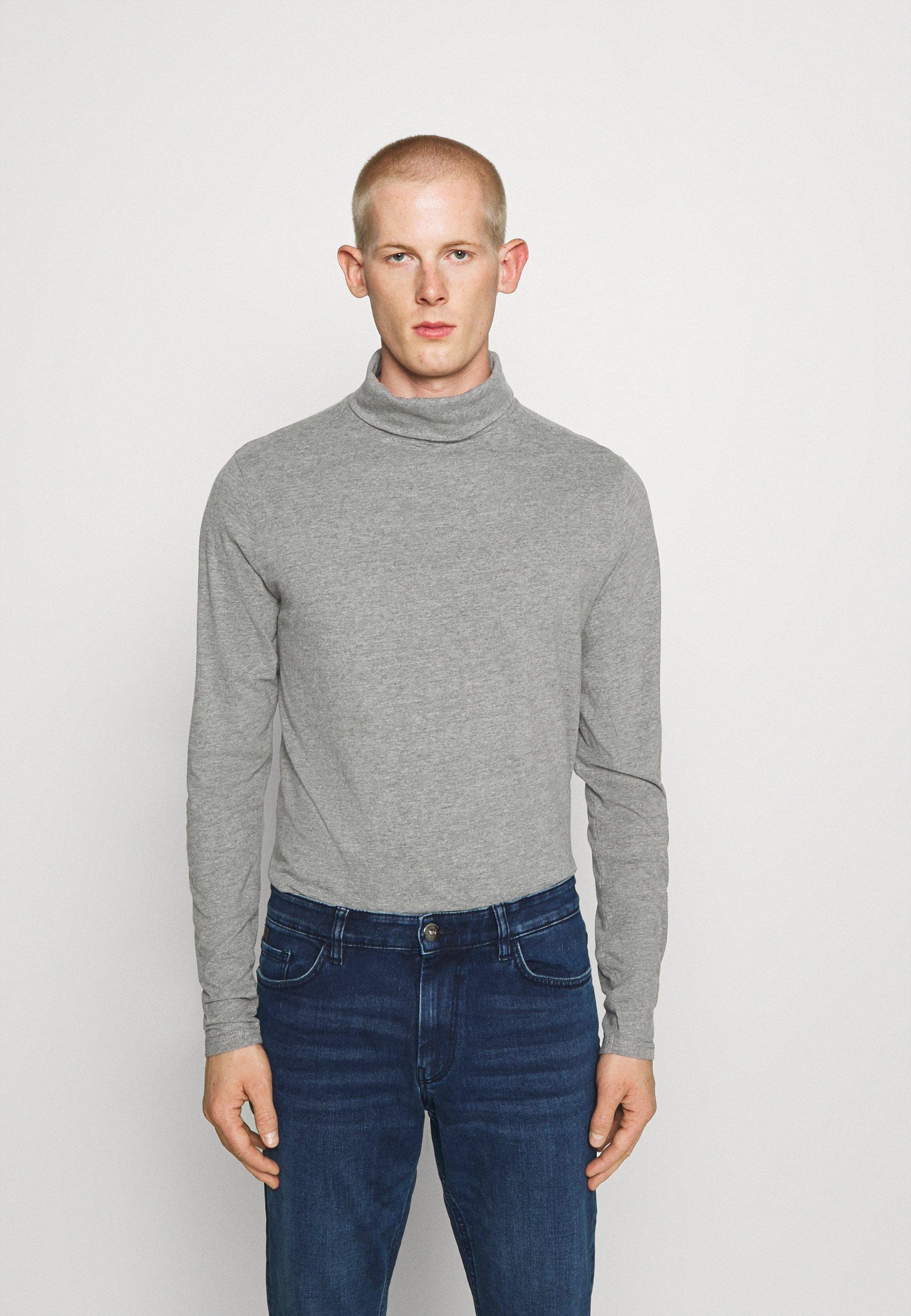 Homme Sweatshirt - light slate