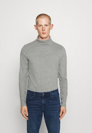 Sweater - light slate