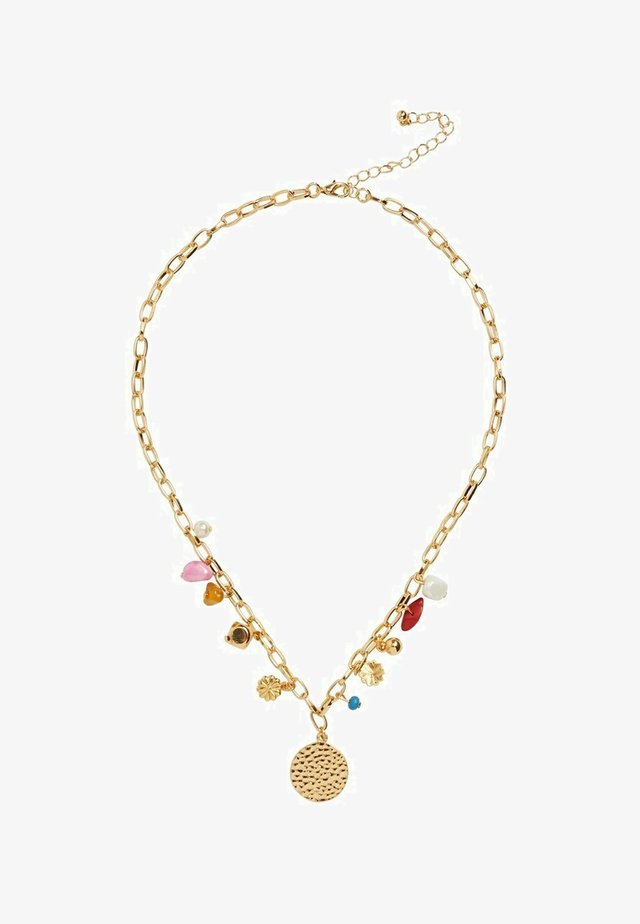 WALLE - Collier - goud