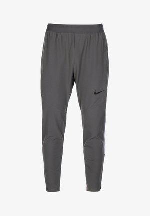 Pantalones deportivos - iron grey / black