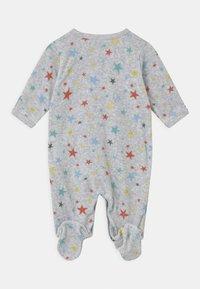 Petit Bateau - DORS BIEN UNISEX - Sleep suit - poussiere/multicolor - 1