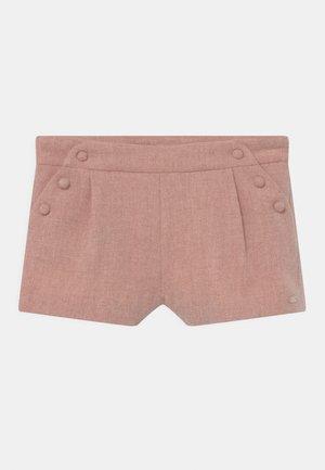 Shorts - rose moyen