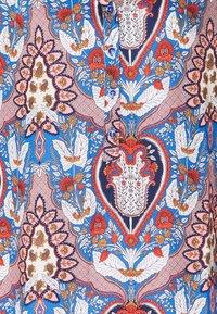 Emily van den Bergh - Shirt dress - multicolour - 7