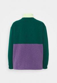 Levi's® - NEW ZIP POP OVER UNISEX - Sweatshirt - multicolor - 1