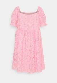 Love Copenhagen - LCFUNKA SHORT DRESS - Juhlamekko - cherry blossom - 1