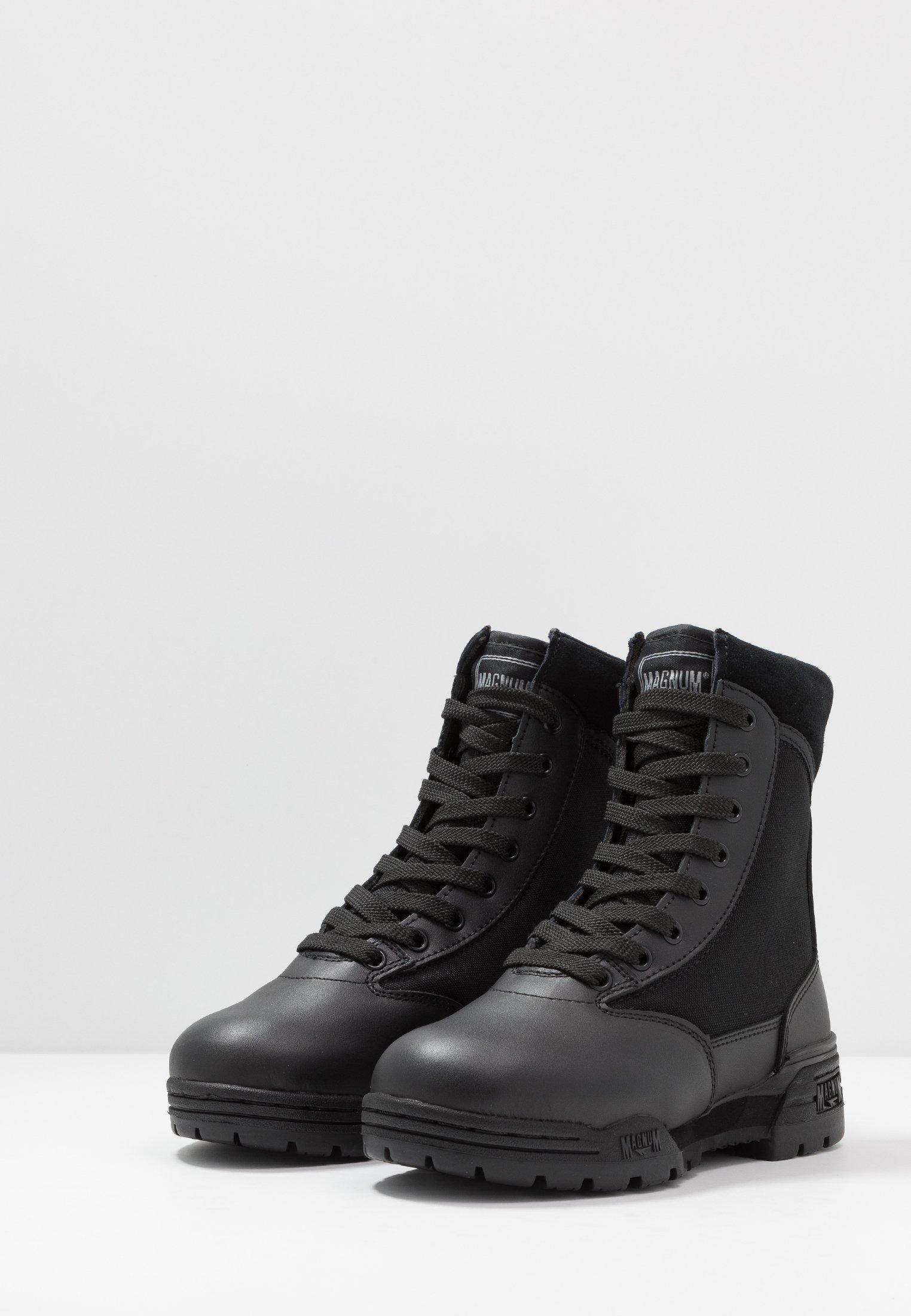 Compra tu favorito HiTec MID  Zapatillas de senderismo  black kdZEs