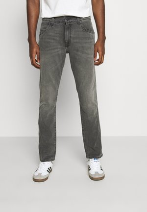 LARSTON - Jeans slim fit - silver smooth