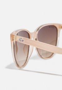 Lacoste - Gafas de sol - nude - 2