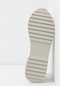 PARFOIS - Sneakers laag - white - 6