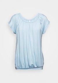 Soyaconcept - SC-MARICA 4 - Basic T-shirt - skyway blue - 3