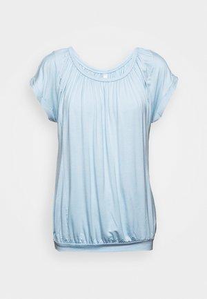 SC-MARICA 4 - T-shirts - skyway blue