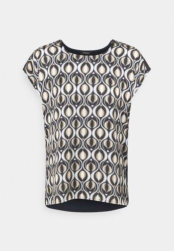 NON SLEEVE - Print T-shirt - multi coloured