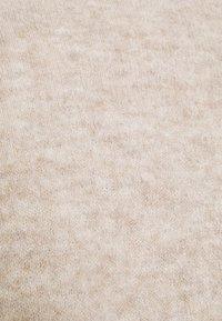 ARKET - SELA - Jumper - brown medium dusty - 2