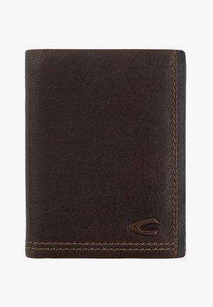OSAKA COMBI  - Wallet - brown