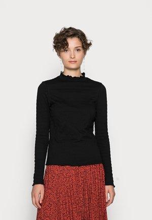 VMSCARLETT  - Long sleeved top - black