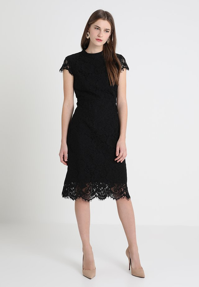 DRESS - Juhlamekko - black