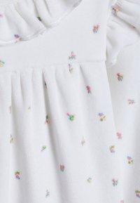 Next - Pijama de bebé - pink - 2