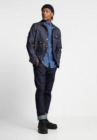 G-Star - 30YR LADSON - Denim jacket - raw denim - 1