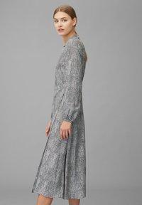 Marc O'Polo PURE - Sukienka letnia - grey, grey - 3