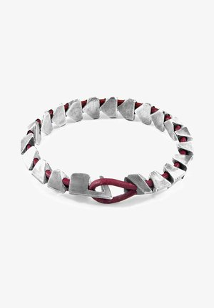 RAVEN BRIXHAM  - Armband - red