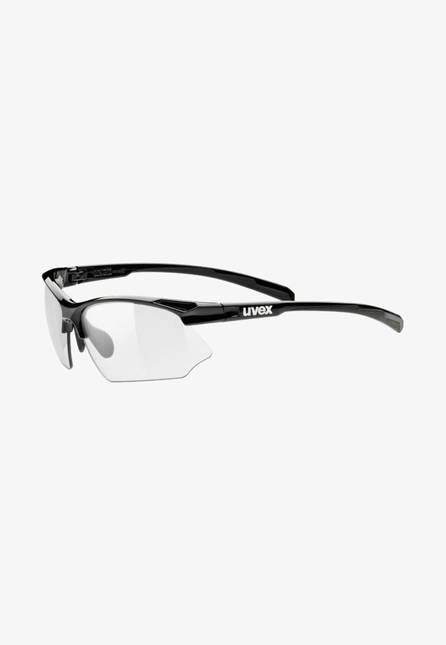 Sports glasses - black