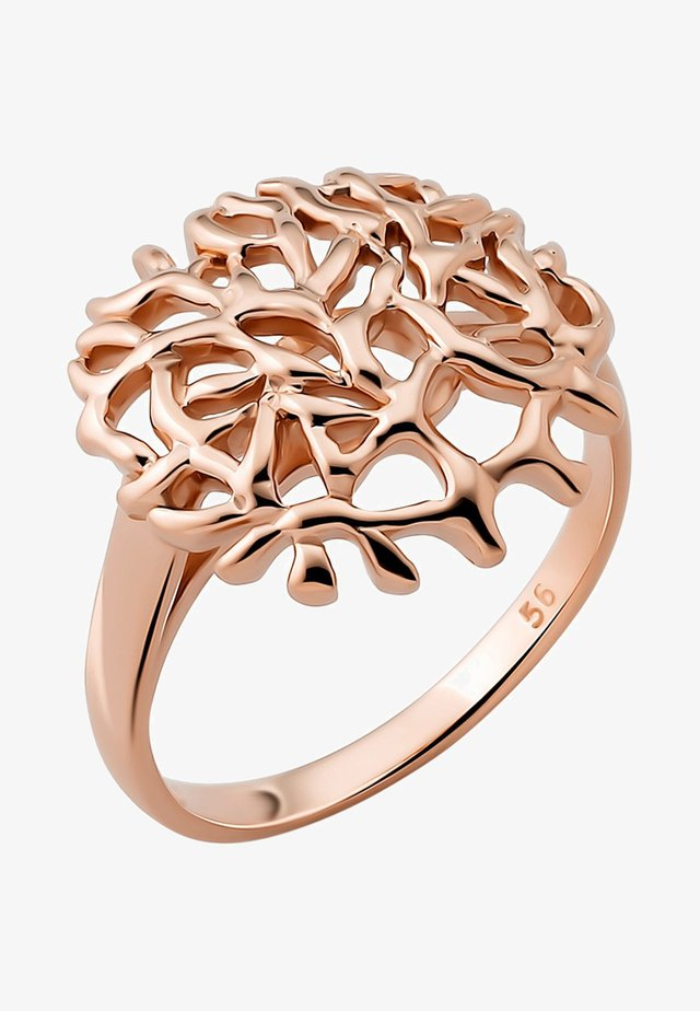 TRACY - Ring - rose-coloured
