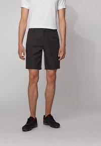 BOSS - LITT - Shorts - black - 0