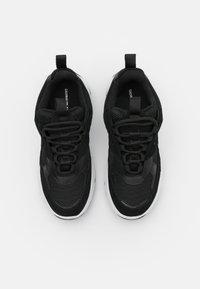 Calvin Klein Jeans - MAYA - Sneakersy niskie - black - 5