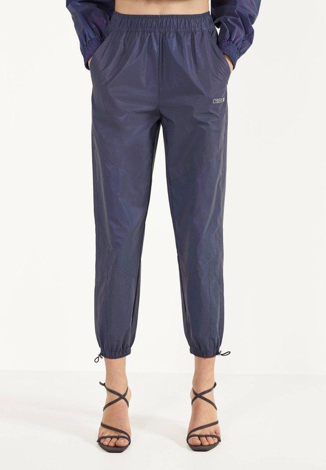 Pantaloni sportivi - mauve