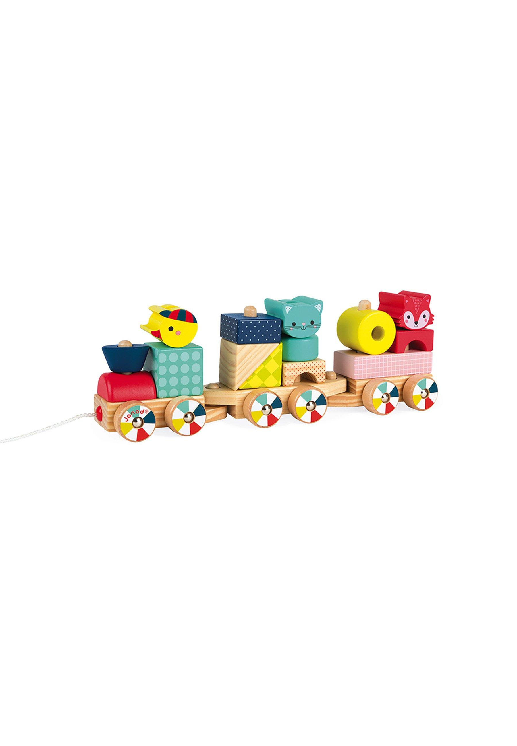 Kinder FOREST NACHZIEHZUG KLEIN  - Spielzeugauto