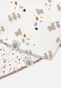 Lässig - BANDANA COWL NECK ASSORTED TINY FARMER 2 PACK - Foulard - off white - 4