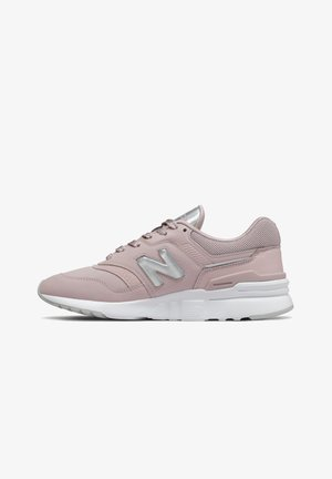 Trainers - space pink