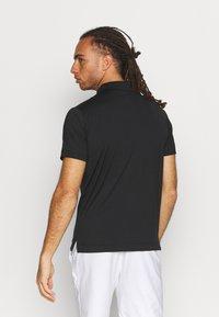 Callaway - SOLID - Sports shirt - caviar - 2