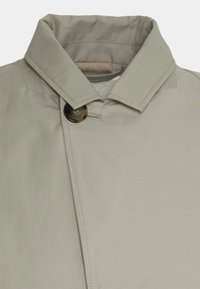 Won Hundred - JULIUS STITCH - Trench - light grey - 2