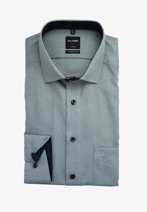 Formal shirt - grün - petrol