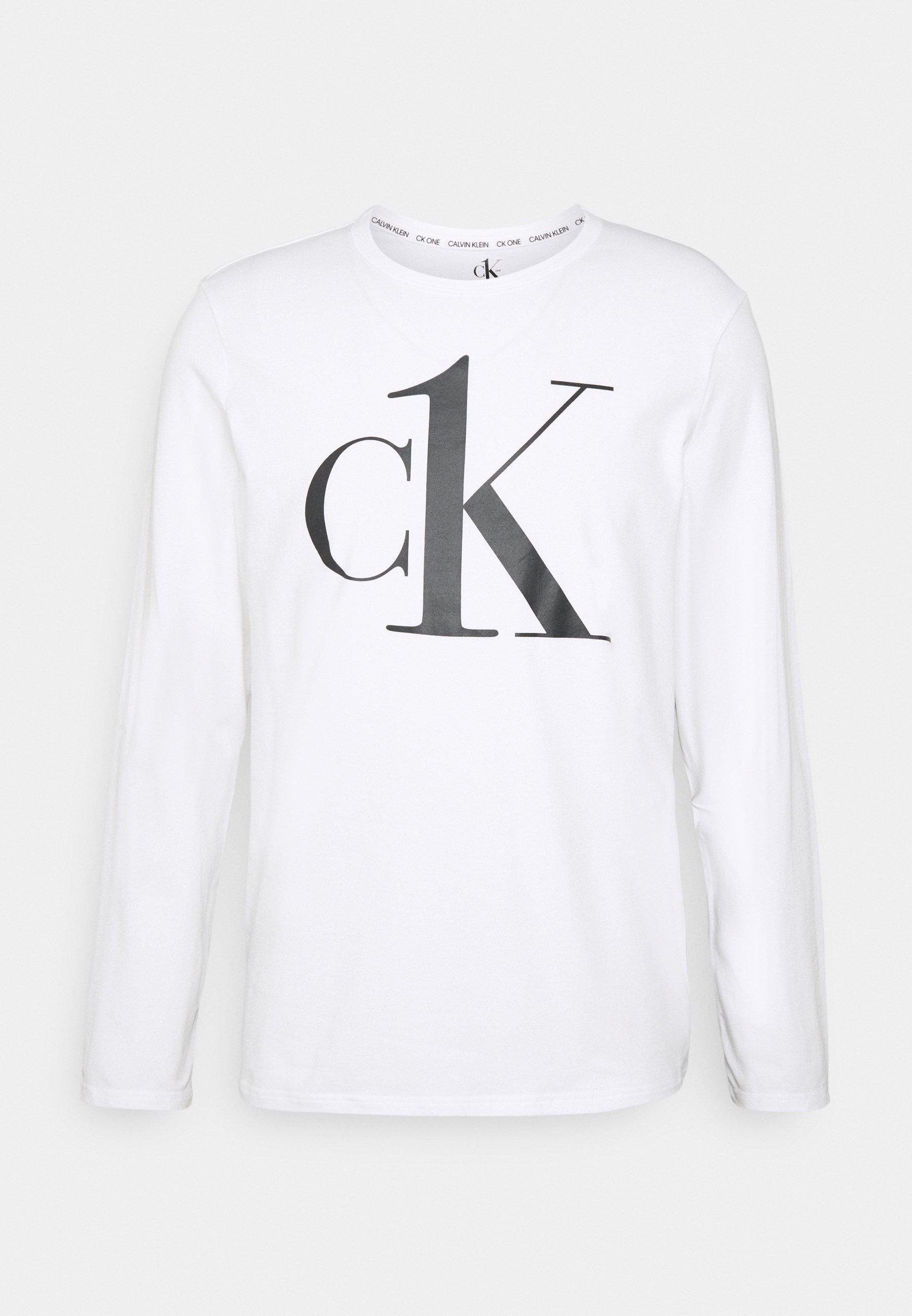 Herren CREW NECK - Nachtwäsche Shirt
