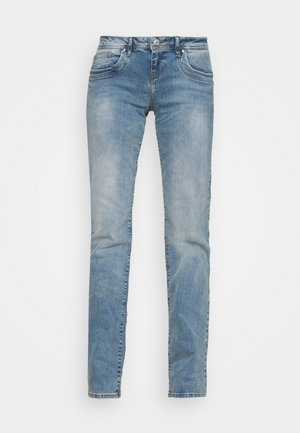 VALERIE - Jeans bootcut - zinnia wash