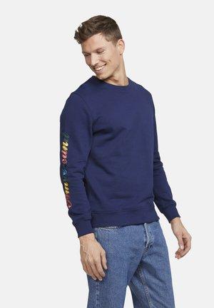 BOB - Sweatshirt - dunkelblau