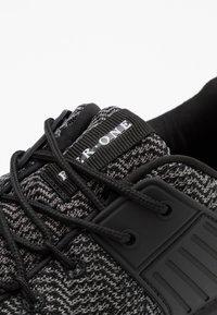Pier One - Sneakers laag - black - 5