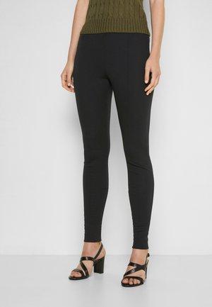 ADRY FULL LENGTH - Leggings - Trousers - polo black