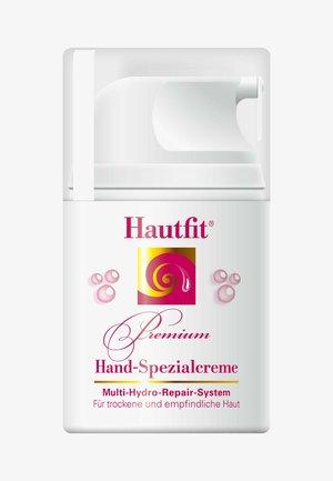 HANDPFLEGE, PREMIUM HAND-SPEZIALCREME MULTI-HYDRO-REPAIR-SYSTEM - Hand cream - weiß
