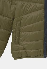 Name it - Winter jacket - ivy green - 2