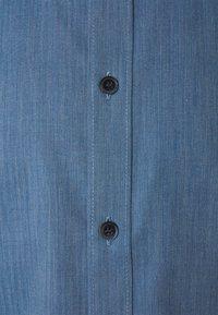 OLYMP No. Six - Formal shirt - rauchblau - 2