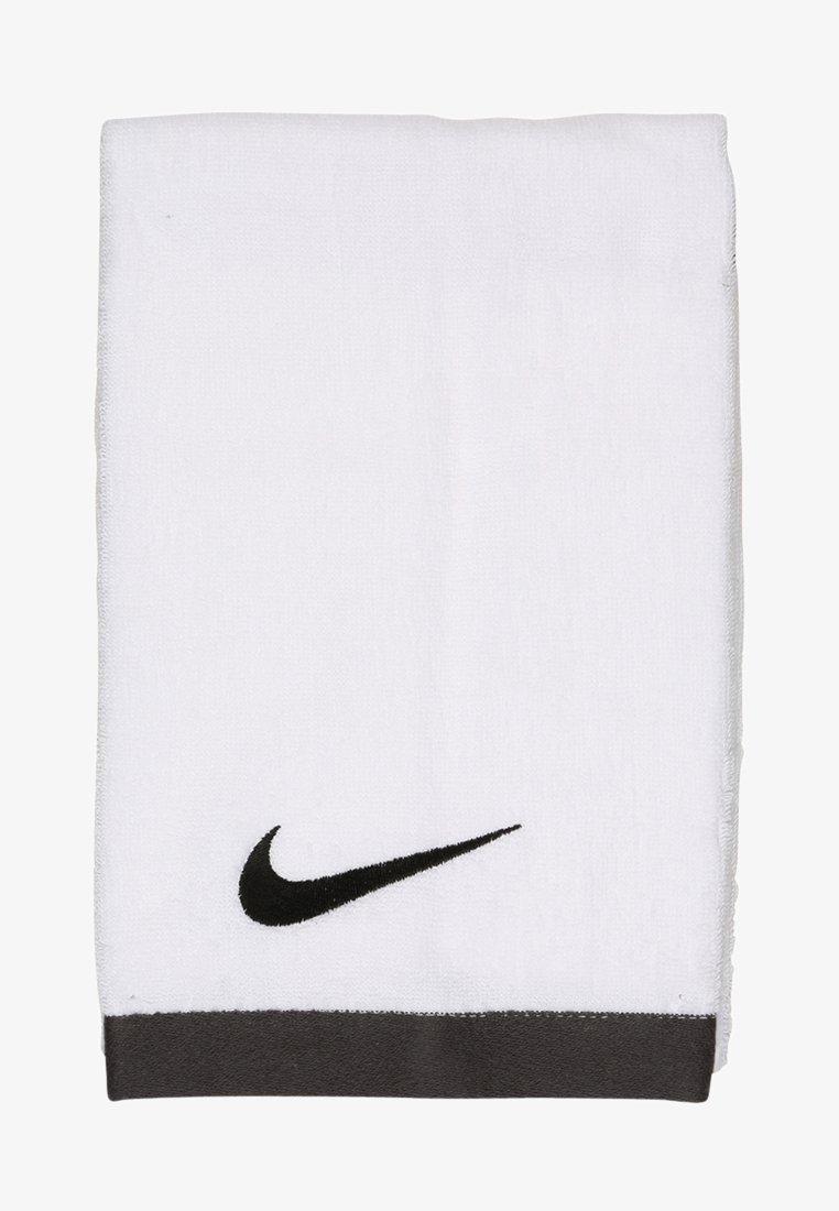 Nike Performance - FUNDAMENTAL - Ručník - white/black