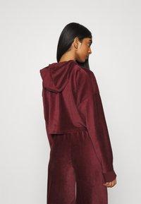 Ellesse - MINDINA - Long sleeved top - burgundy - 2