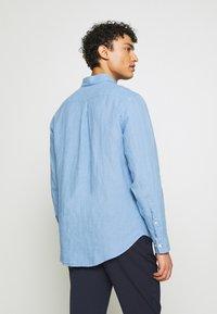 NN07 - LEVON  - Shirt - blue - 2