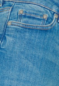 TOM TAILOR DENIM - JANNA - Jeans Skinny Fit - azur blue denim - 2